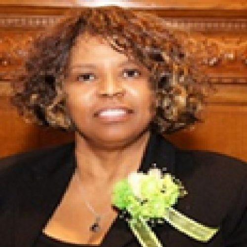 Profile picture of Wanda Hudson
