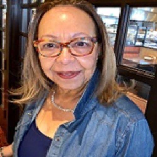 Profile picture of Sue Hancock