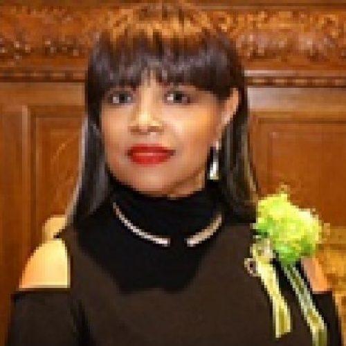 Profile picture of Marguerite Jones