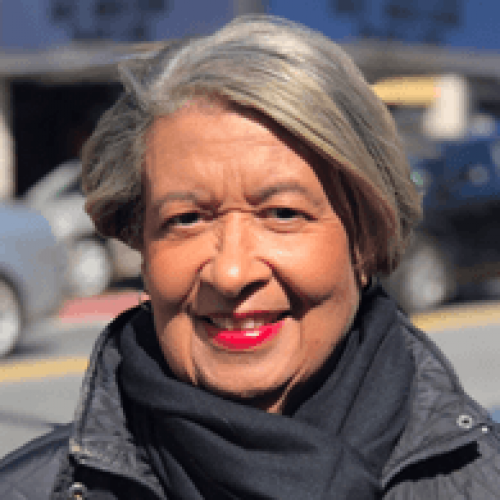 Profile picture of Barbara Bellinger