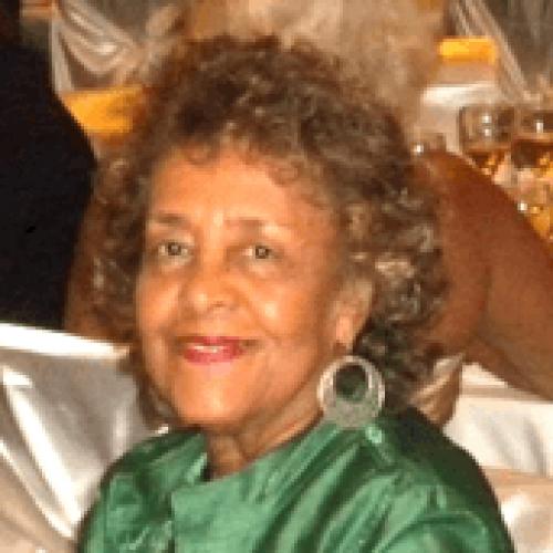 Profile picture of Geraldine Cheek