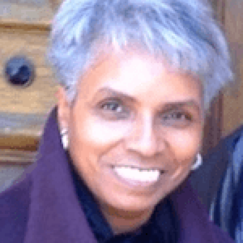 Profile picture of Carole Hall