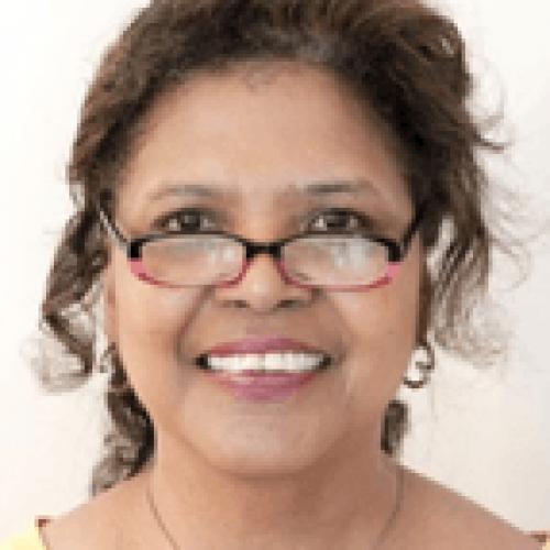 Profile picture of Marcia Kallon