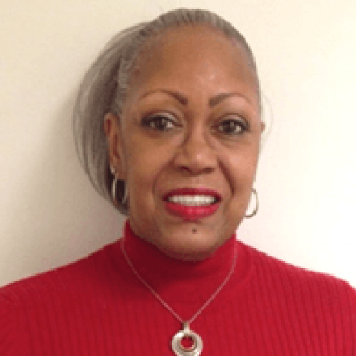 Profile picture of Lynda Franklin