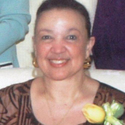 Profile picture of JoAnn Adams