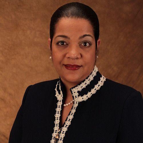 Profile picture of Susan E. Buford