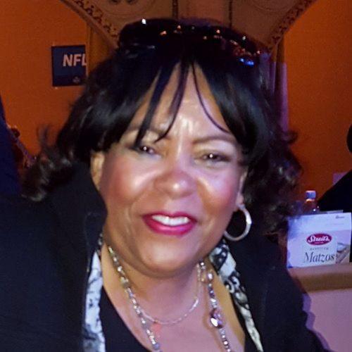 Profile picture of Dana Randolph
