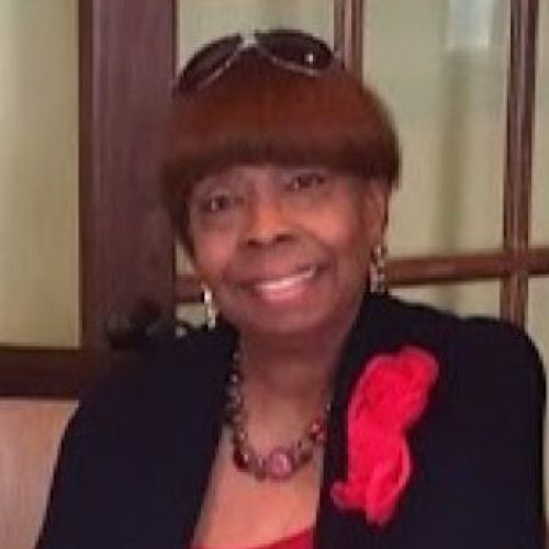 Profile picture of Kay Royster
