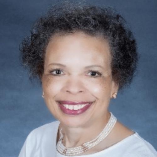 Profile picture of Annette M. Johnson