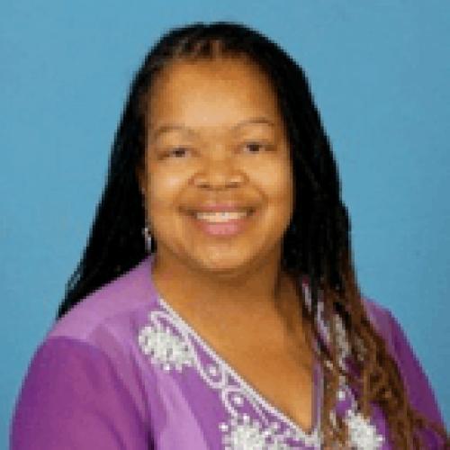 Profile picture of Sarah Akinfosile